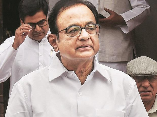 Chidambaram faces arrest in INX Media case: Here's how the story unfolded