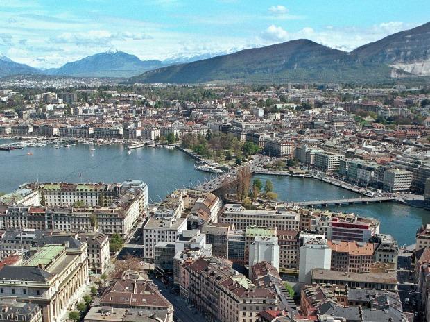 #5 Geneva