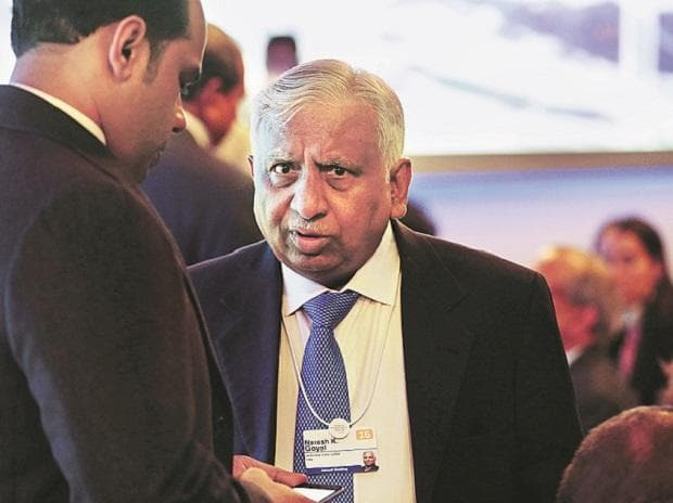 ED searches Jet founder Naresh Goyal's business, residential premises