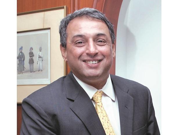T V Narendran