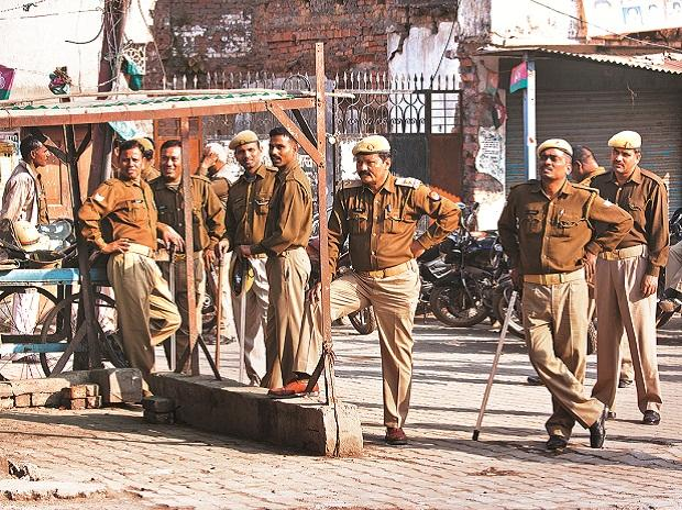 Police in India works at 77% of its sanctioned strength, says report