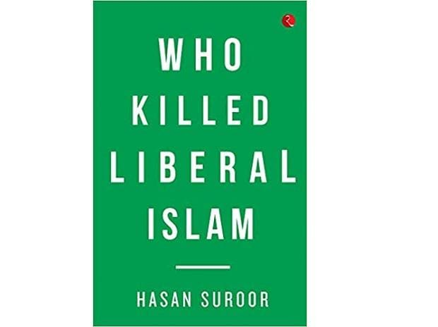 The angst of a liberal Muslim