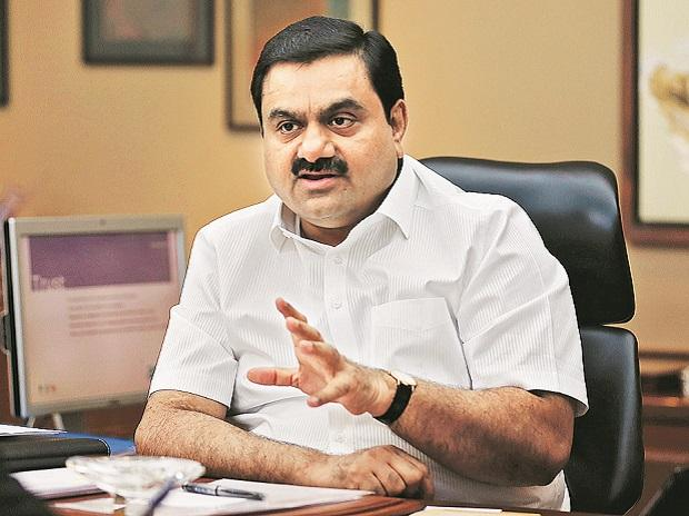 Gautam Adani | File photo