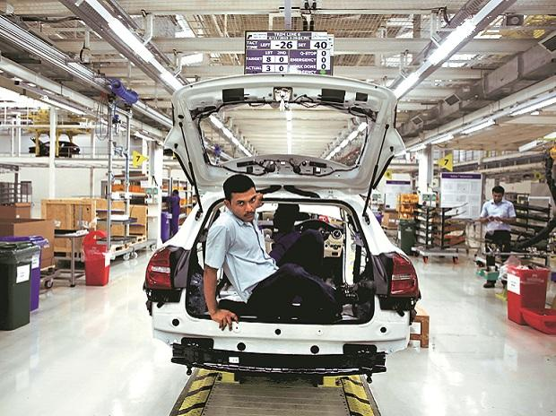 How falling sales, job losses have hit auto parts firms in Pimpri-Chinchwad
