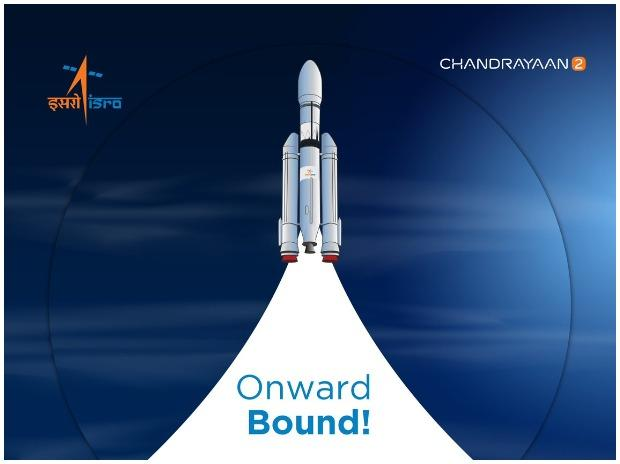 August 20, 2019 - Chandrayaan 2 successfully enters orbit around Moon