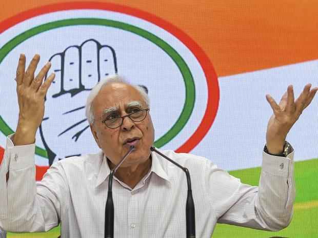 Amid Rajasthan political crisis, Kapil Sibal says he is worried for party