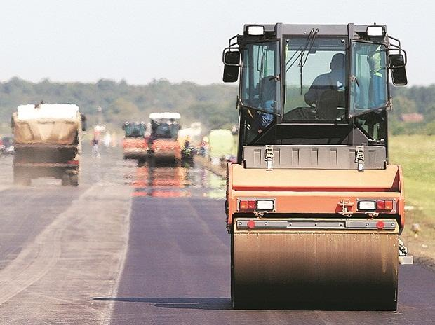 Investors place bets on roadbuilders in hope of boost in infra spending