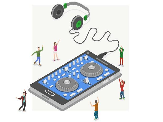From Spotify to YouTube Music, audio OTT brands look to perfect the pitch