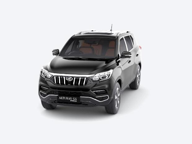 M&M offers subscription-based SUVs in a bid to target younger generation