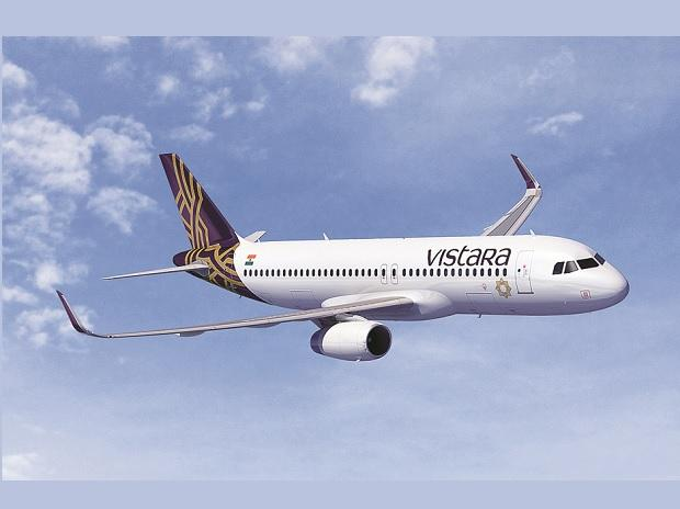 Vistara gets Rs 500-crore fund infusion from Tata Sons, Singapore Airlines