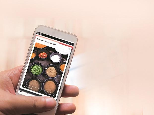 Zomato enters video-streaming space, to bundle content with ads on platform