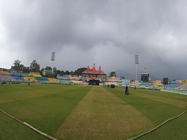 Dharamshala Cricket Ground