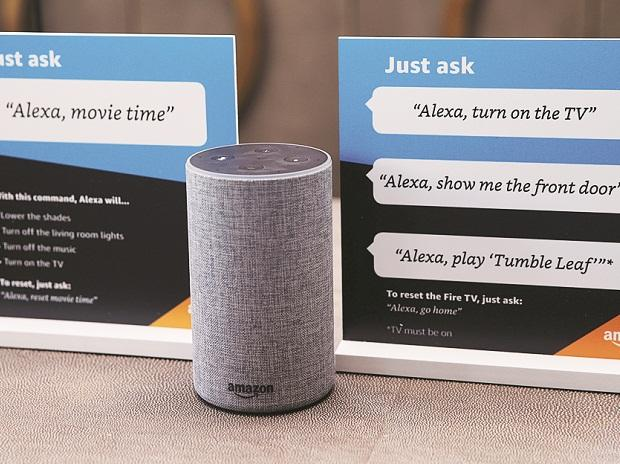 Now Alexa Would Pay Your Bills through Amazon Pay