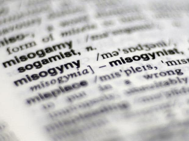 Why Oxford Dictionarys Synonyms For Woman Have Triggered A