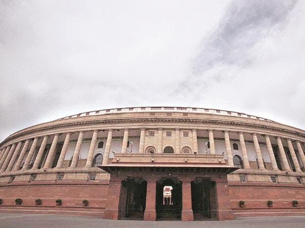 Winter session LIVE updates: Open to discussions on all issues, says Modi