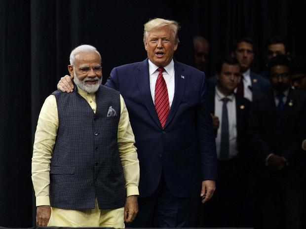 US President Trump to raise Kashmir, minorities' right issues during India visit