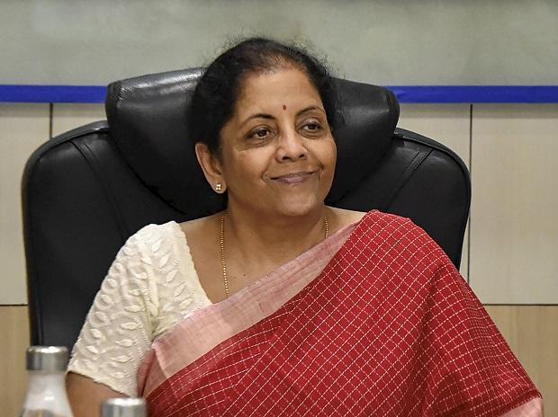 Details of investment in J&K would be available soon: FM Nirmala Sitharaman