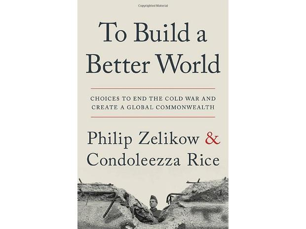 Cover of To Build a Better World: Choices to End the Cold War and Create a Global Commonwealth. Credits: Amazon.in