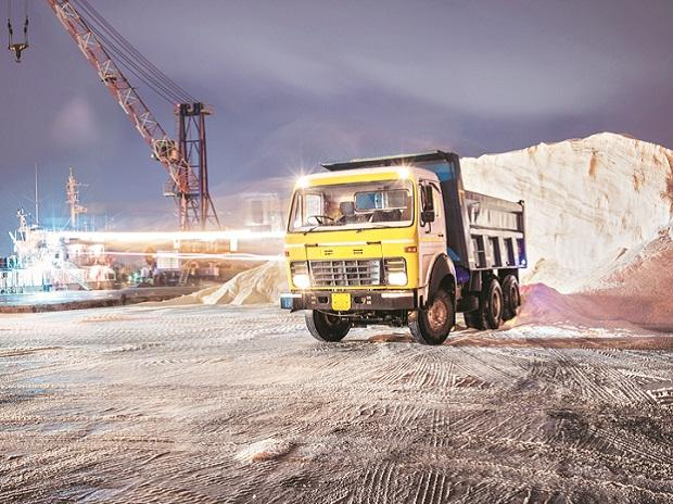 Infrastructure projects, infra sector