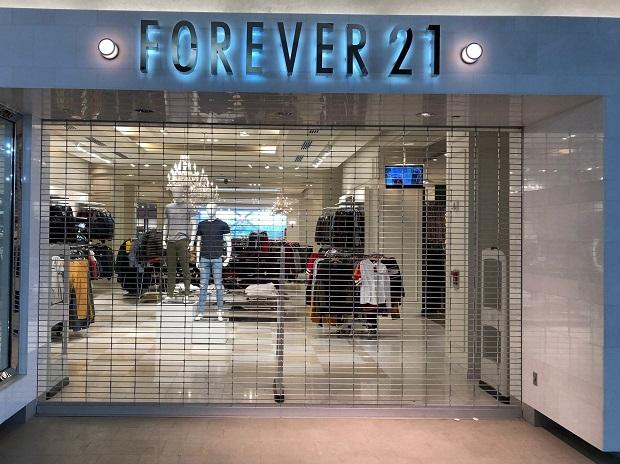 Top 10 biz headlines: Forever 21 to shut shop, core sector output, and more