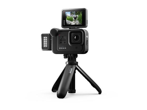 GoPro Hero8 Black with Mods