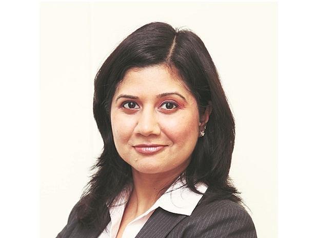 ICRA, Aditi Nayar