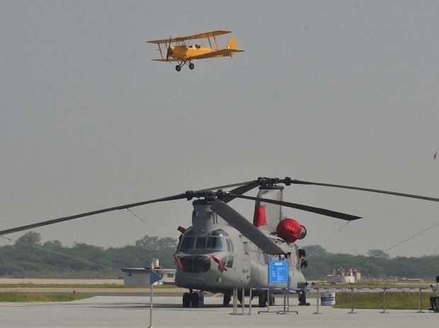 IAF, Air force day
