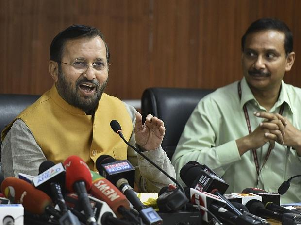 No green clearance needed for additional ethanol output: Javadekar