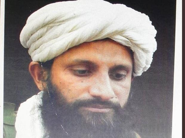 Twitter handle @NDSAfghanistan claims this to be the picture of Asim Omar, South Asian chief of Al-Qaeda. Photo Credits; TWITTER HANDLE @NDSAfghanistan