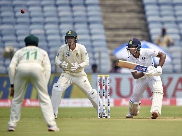 India vs South Africa 2nd Test, Mayank Agarwal