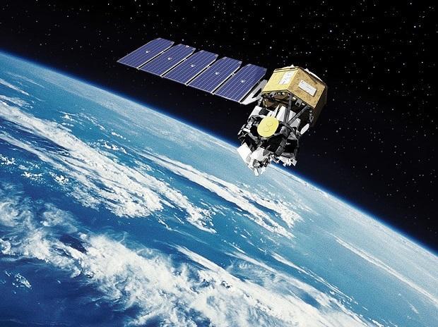 Nasa's Icon satellite (Image: Twitter @NASA)