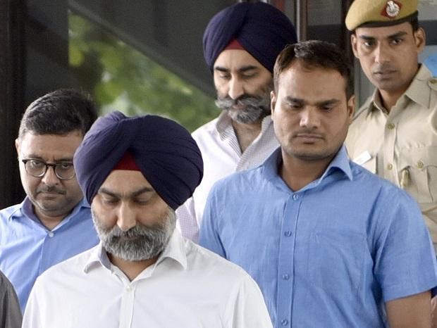 Shivinder Mohan Singh, Malvinder Mohan Singh, Ranbaxy, Fortis, Religare