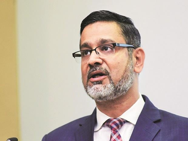 Wipro slips over 2% after Abidali Neemuchwala steps down as MD and CEO
