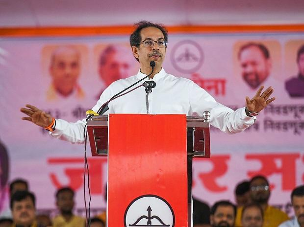 Prez rule in Maharashtra scripted, Fadnavis shedding crocodile tears: Sena