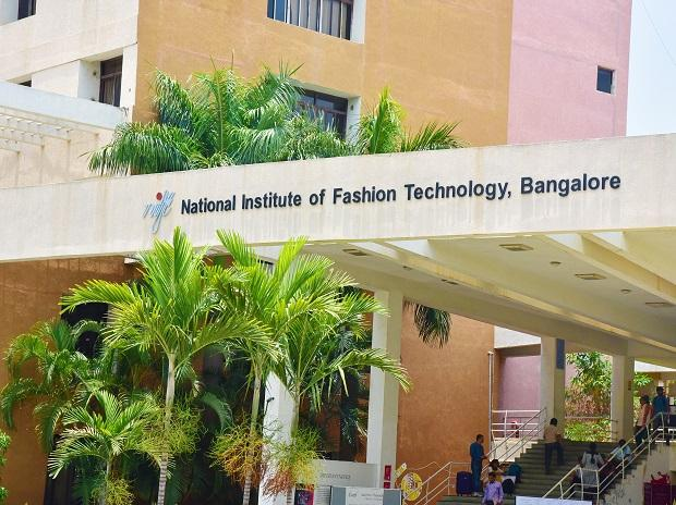 National Institute of Fashion Technology, Bangalore. Photo: Shutterstock