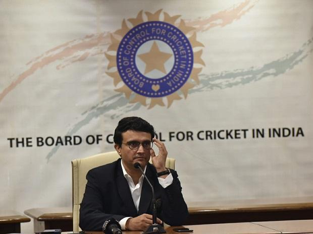 Grant Govan in 1928 to Sourav Ganguly today: List of all BCCI presidents