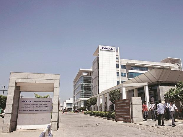 HCl Tech Q2 net income rises 4.4% to Rs 2,651 ...