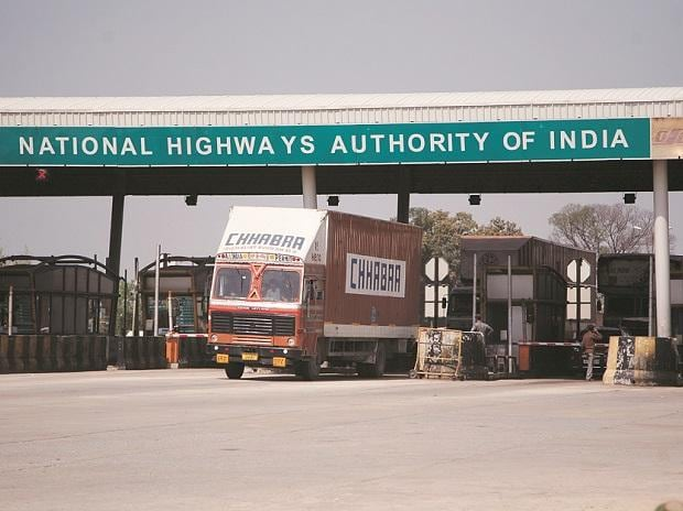 Highways, NHAI, E-way Bill