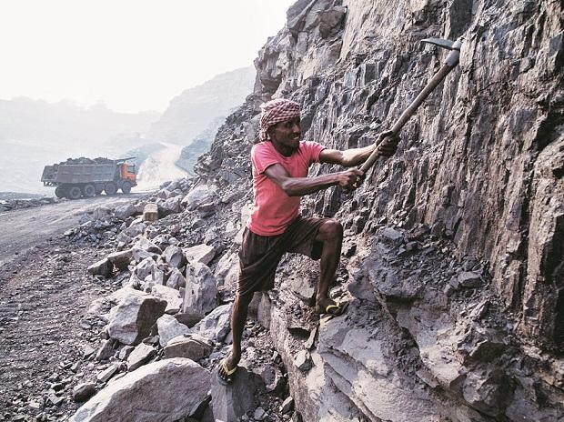 coal, coal mining