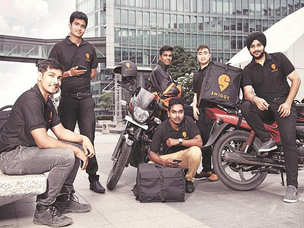Swiggy to roll out vaccine cover for its fleet of 2 lakh delivery partners