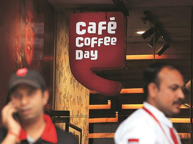 CCD, Cafe coffee Day