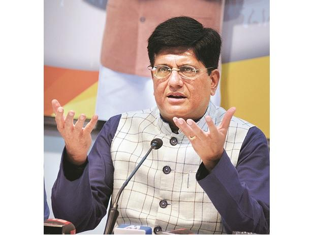 Amazon not doing favour by investing USD 1 billion dollar: Piyush Goyal