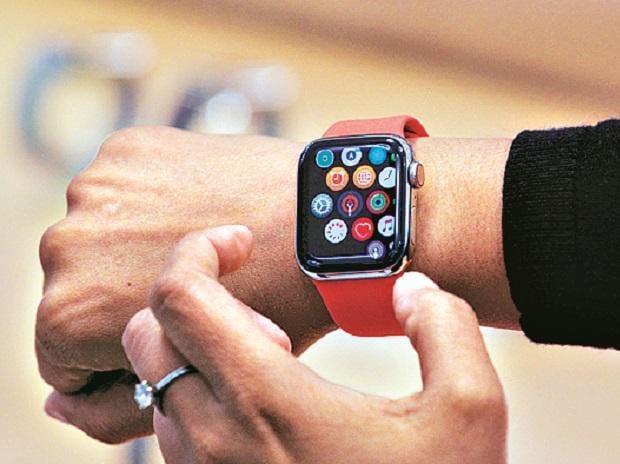 Smart watch, gadgets, technology
