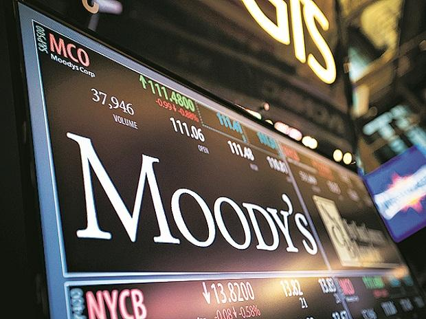 Corporates not immune from GDP contraction, risk from loans lower: Moody's