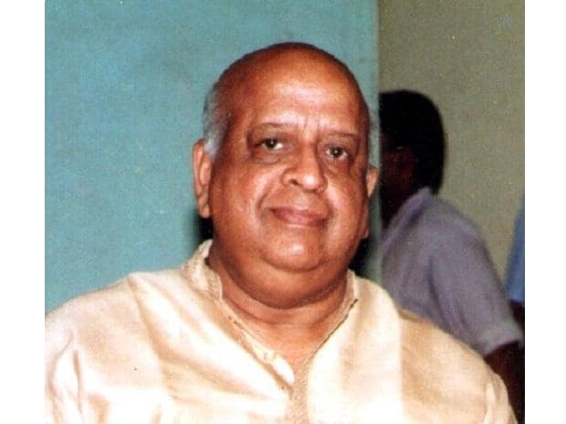 Former chief election commissioner T N Seshan