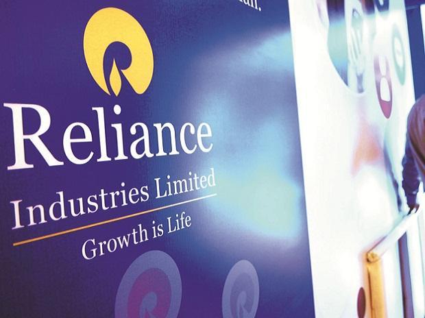 Reliance, RIL,