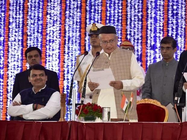 Maharashtra Governor Bhagat Singh Koshyari