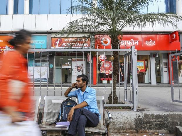 Vodafone Idea, Bharti Airtel tank up to 22% on Govt order to pay AGR dues