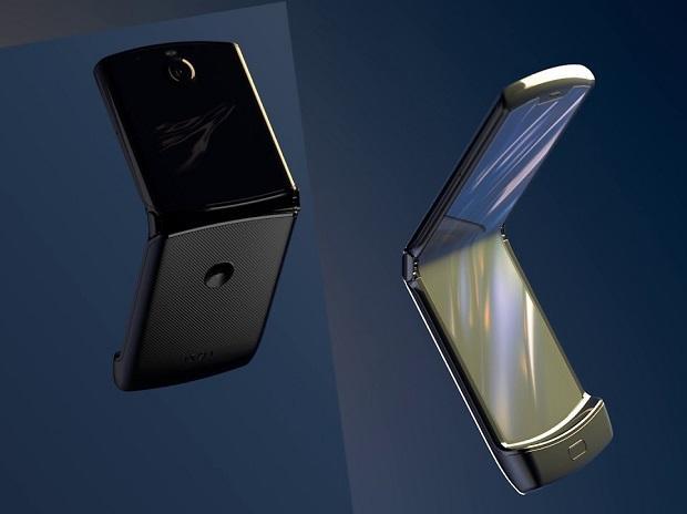 Motorola Razr, Moto Razr