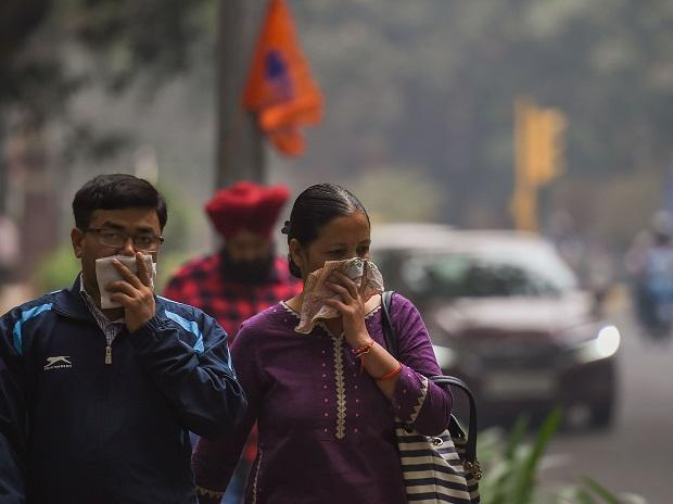 Delhi-NCR air quality remains severe; students write to PM about pollution